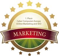 Webdesign München - Marketing