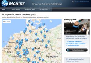 Portal Programmierung München