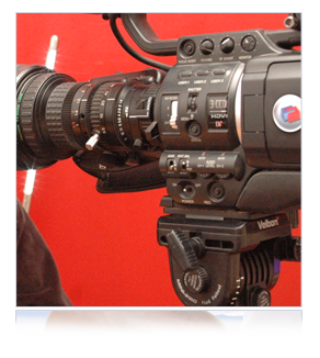 Imagefilm mit professionellem Equipement