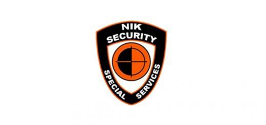 Nik Security - Sicherheitsdienst München
